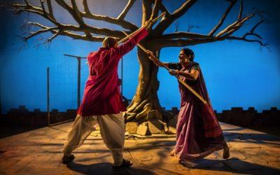 Munir-Khairdin-and-Syreeta-Kumar_Pink-Sari-Revolution__Pamela-Raith-Photography